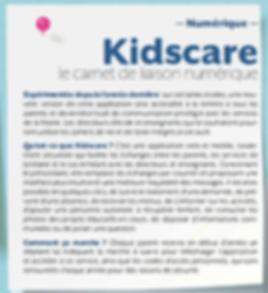 KIDSCARE Journal de VALBONNE.PNG