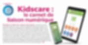 kidscarepressejournalvalbonnesophiaantipoliscarnetdeliaisonumeriquecommunication
