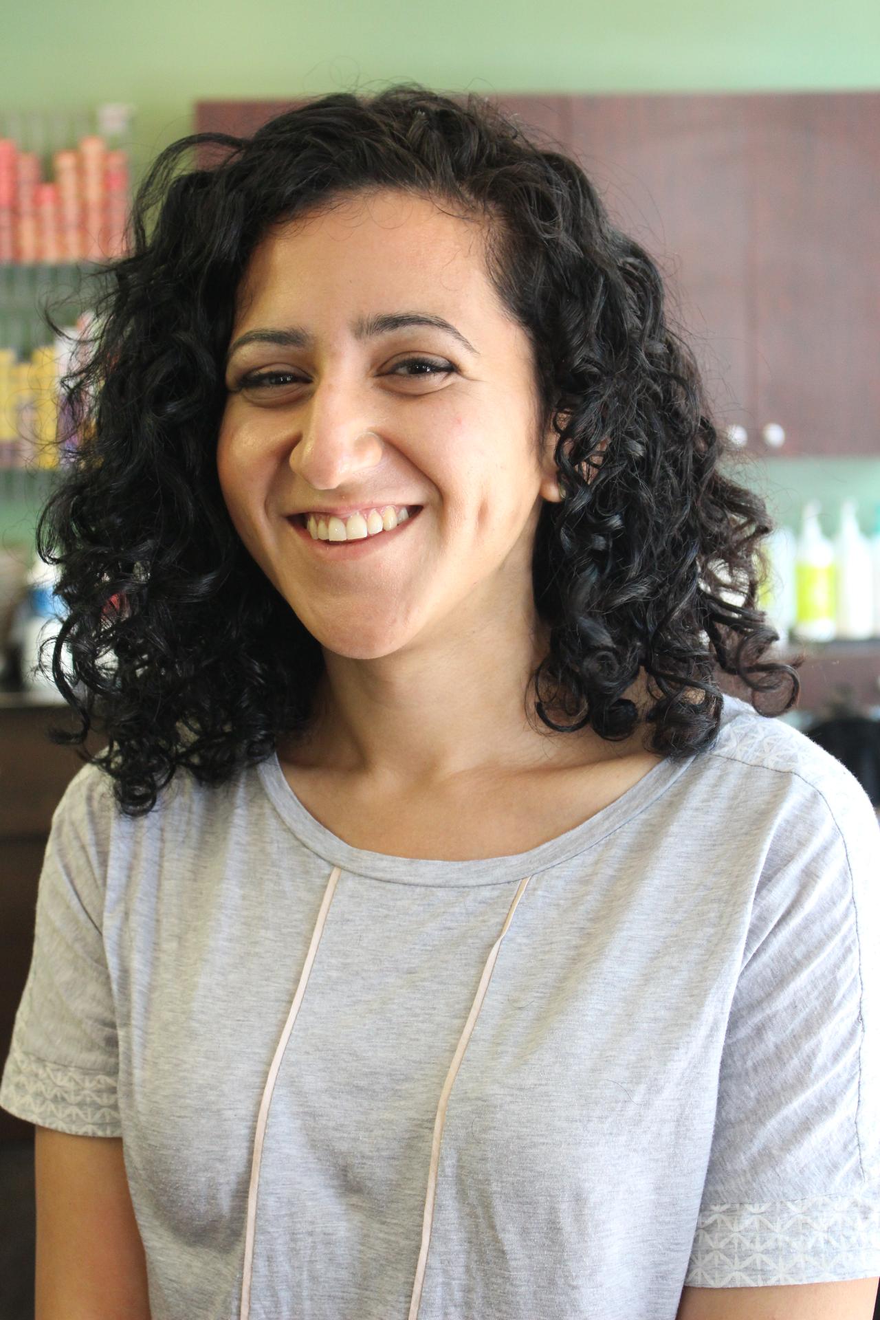 Anita Kurl Hair Salon Boston Boston S Best Deva Curly