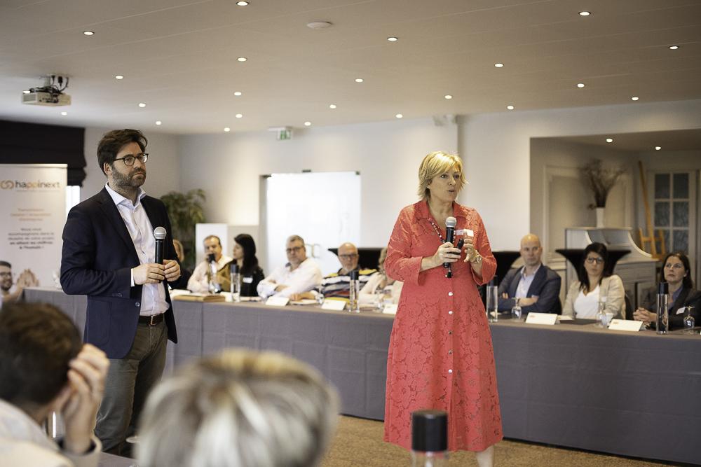 Nathalie Brognaux Cession - Acquisition - Transmission d'entreprise Hainaut