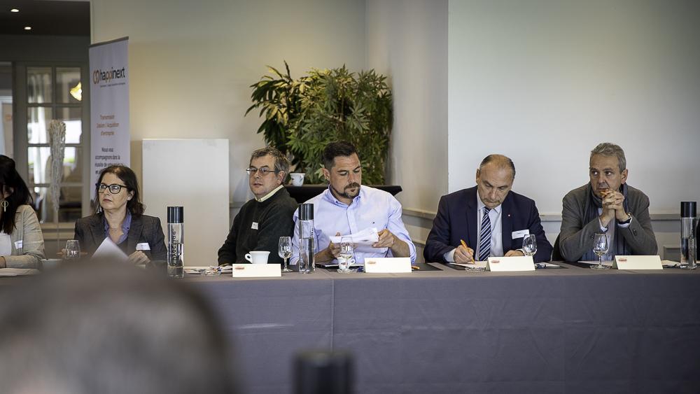 Cession & Acquisition Entreprise. Happinext Belgique Wallonie Hainaut