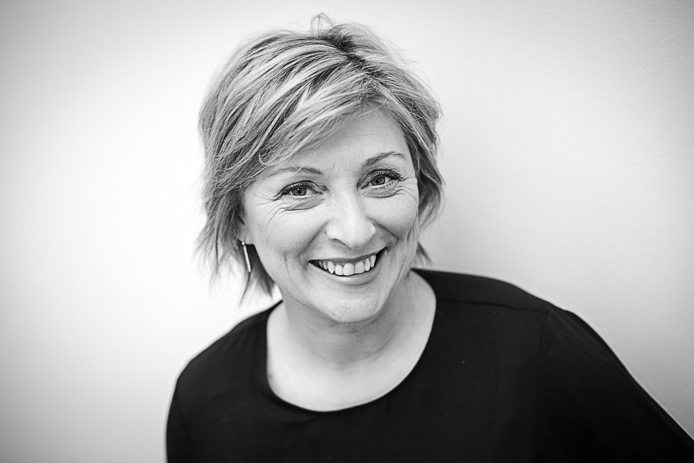 Nathalie Brognaux, spécialiste en cession et acquisition d'entreprise