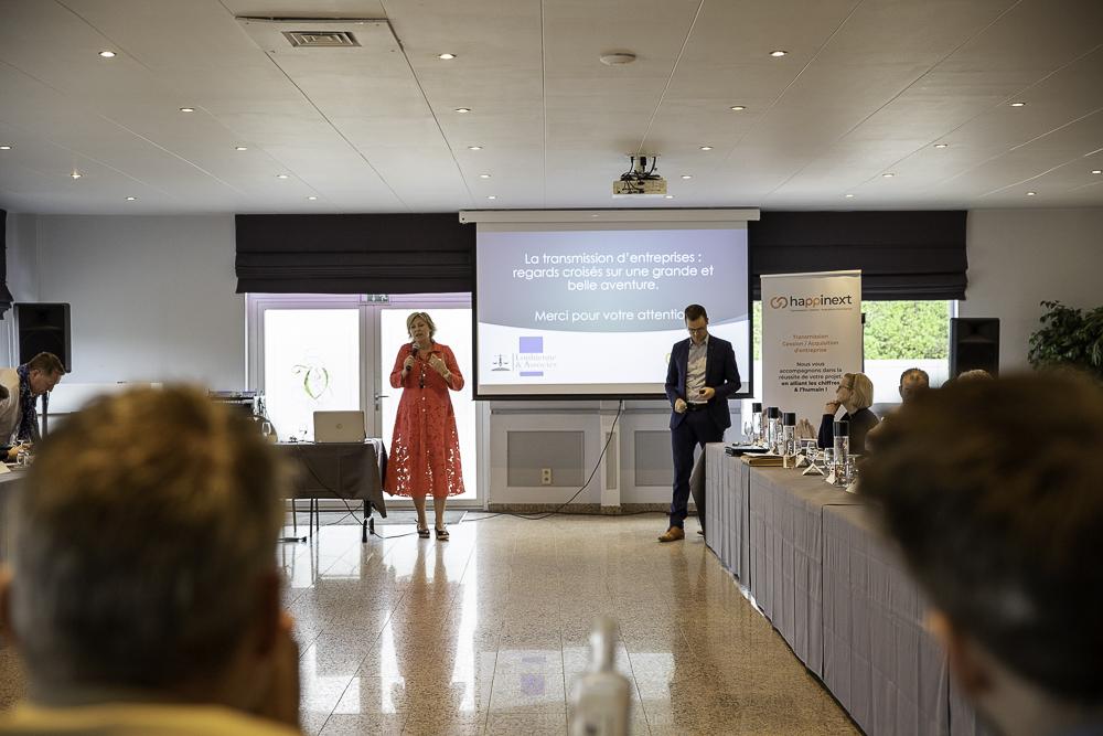 Nathalie Brognaux Cession - Acquisition - Transmission d'entreprise Wallonie