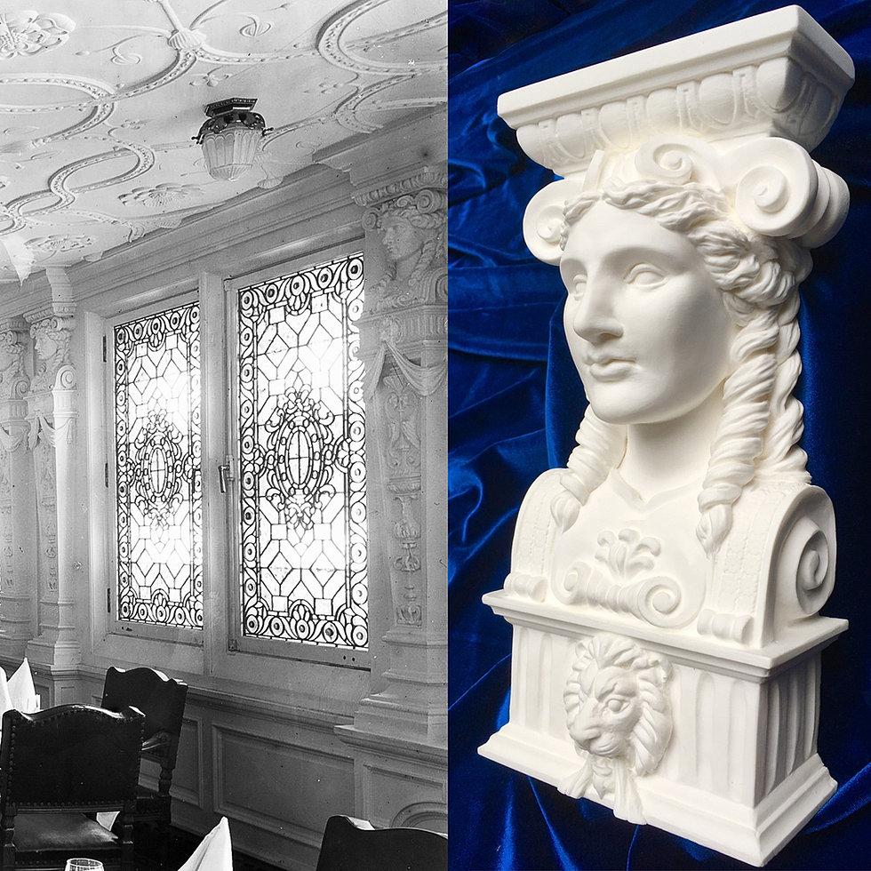 titanic-goddess-replica-and-antique-compared2