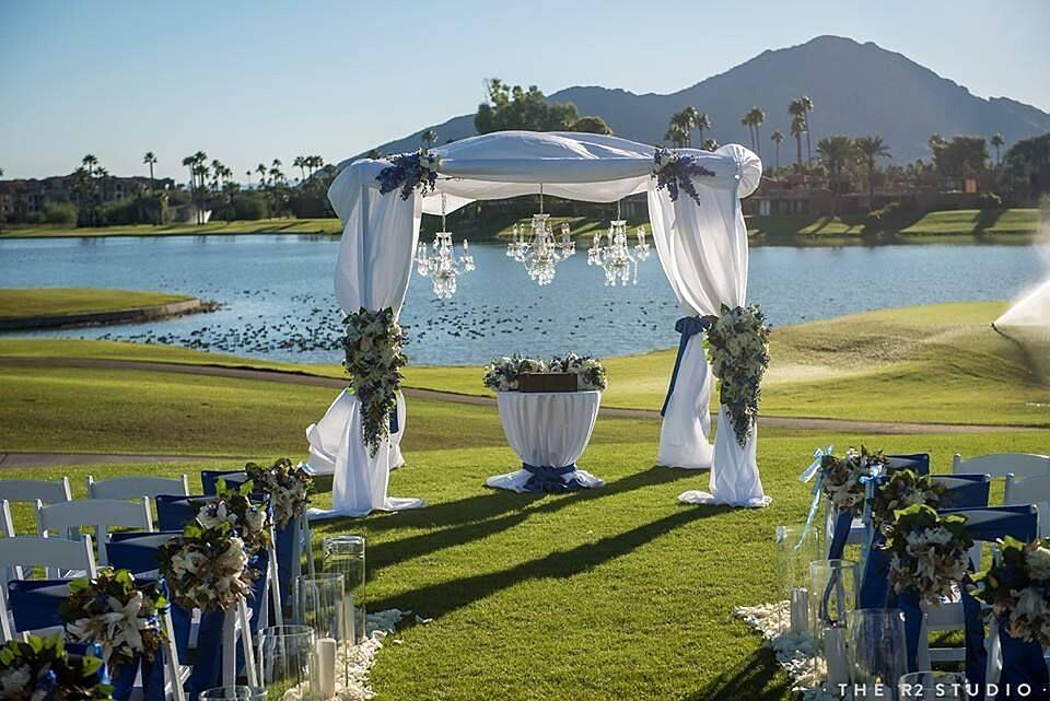 Wedding Florist Phoenix And Scottsdale Wedding Flowers