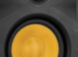 Crestron tilbyr lydprodukter innen høytaler, lydprsessor, forsterkere