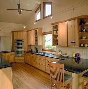 Boulder Kitchen, Bath, and Full Home Remodels