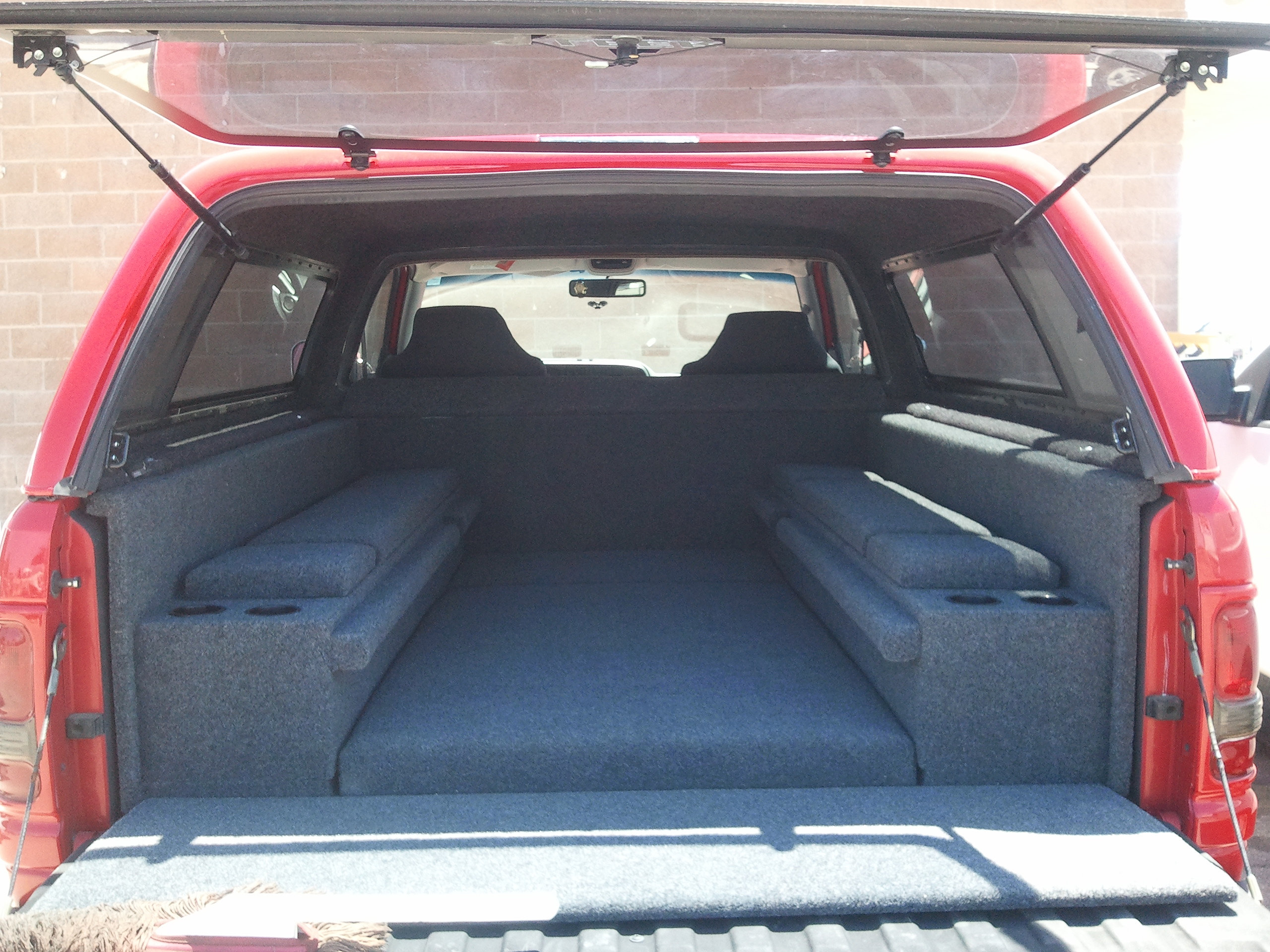 Truck Bed Carpet Kits | 2017 - 2018 Best Cars Reviews