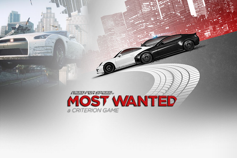 Nfs Most Wanted Logo Png Nfs Most Wanted Png