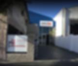 PartsHub Entrance
