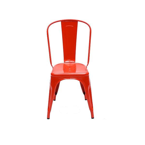 BOUDI - side chair