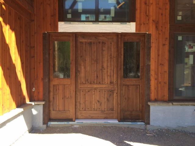 Modern Millwork and Design, Windows Doors Cabinets Hardware ...