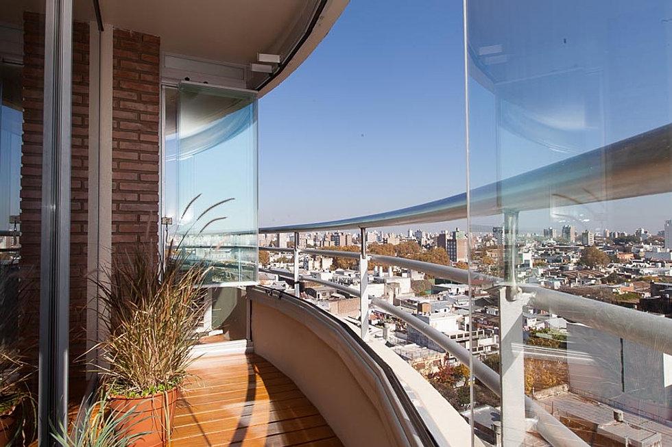 Cerramiento para balcones fabulous pvc para balcones en albacete with cerramiento para balcones - Estores para balcones ...