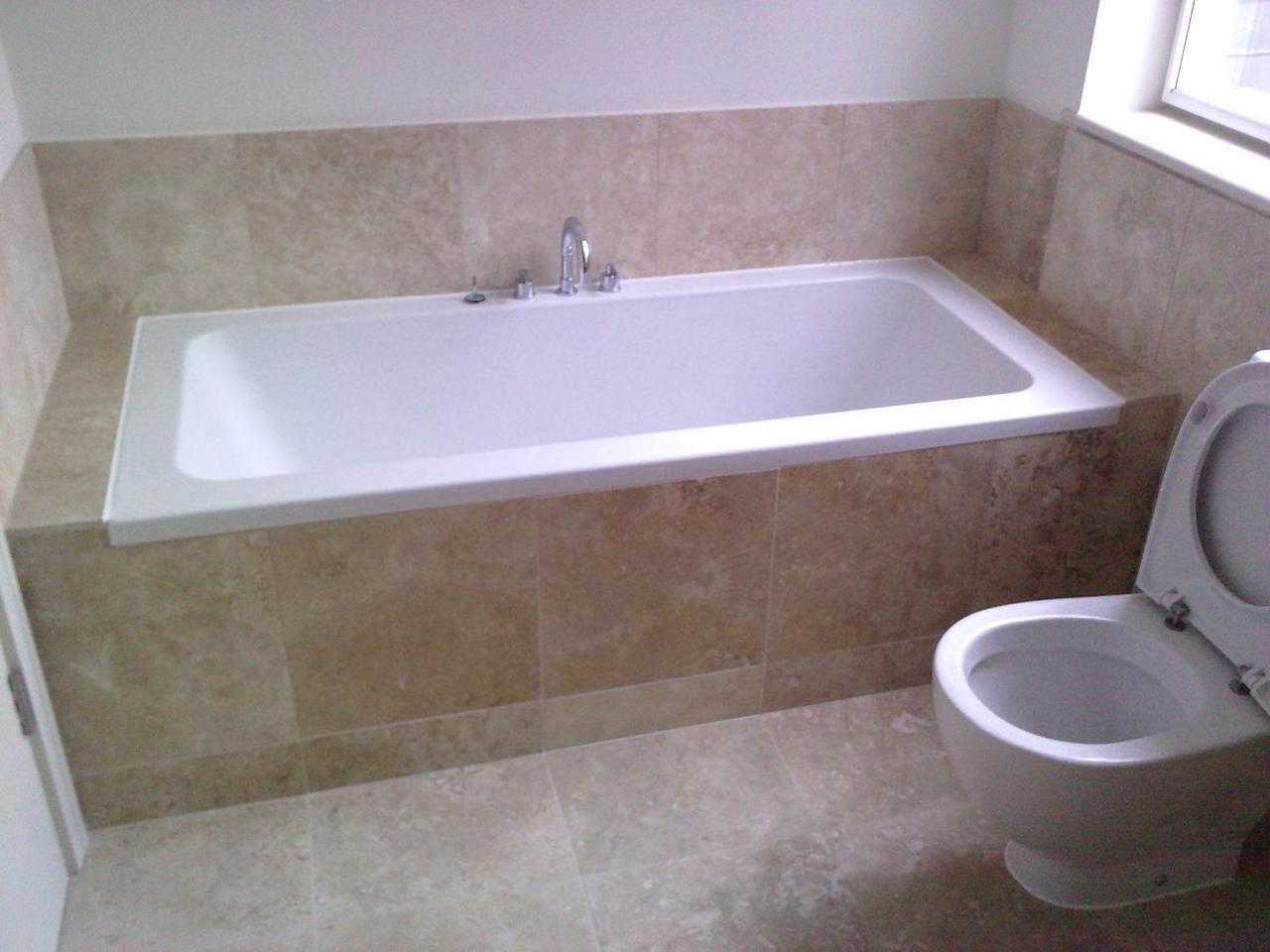 Built In Bathtub 28 Images O Novo Built In Bathtub By
