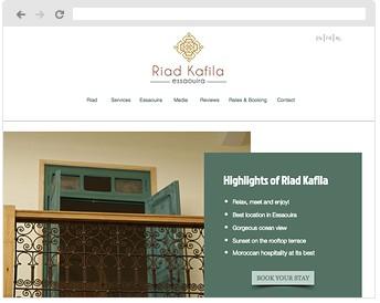 Riad Kafila