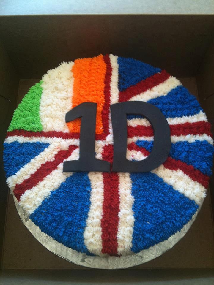Custom Birthday Cakes Mississauga
