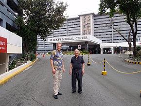 2010 Nat'l Liver Conference, Manila