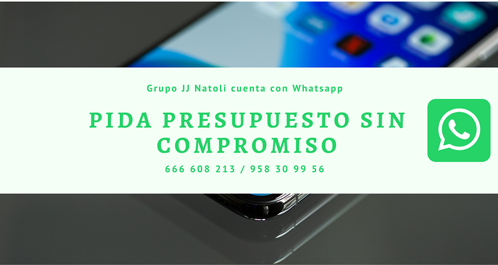 Grupo JJ Natoli cuenta con Whatsapp.png