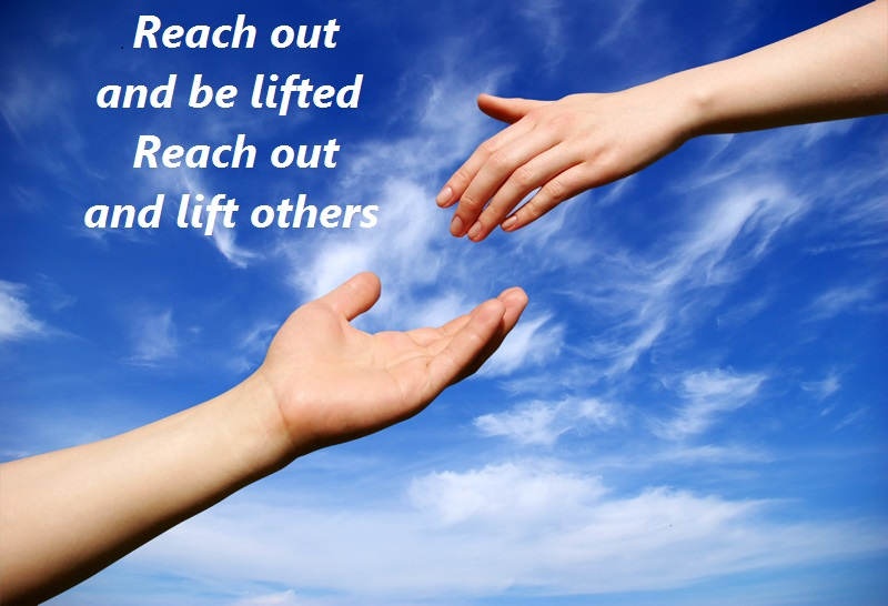 Image result for reach out