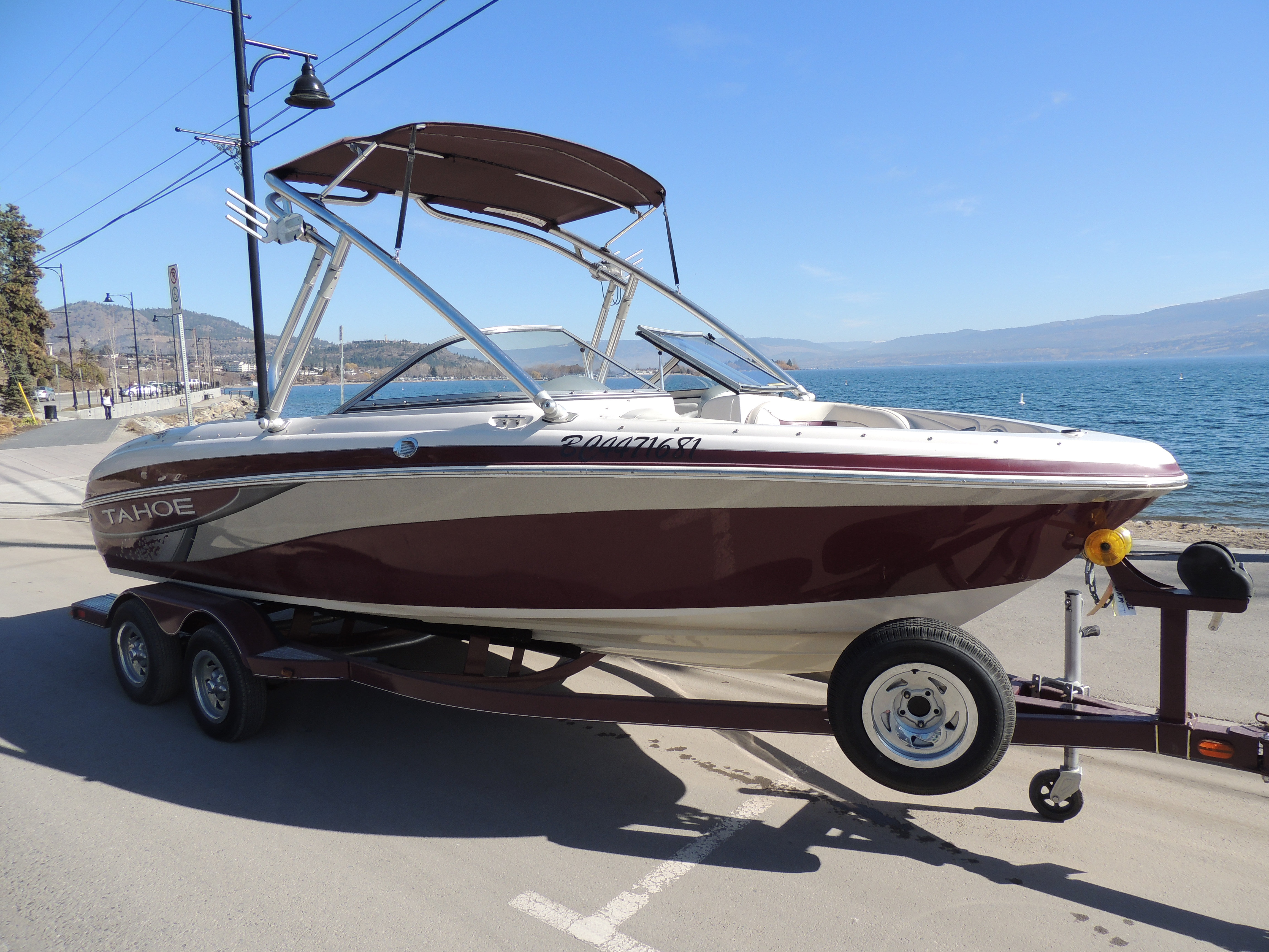 West Kelowna Marine Kelowna New And Used Boats Autos Post