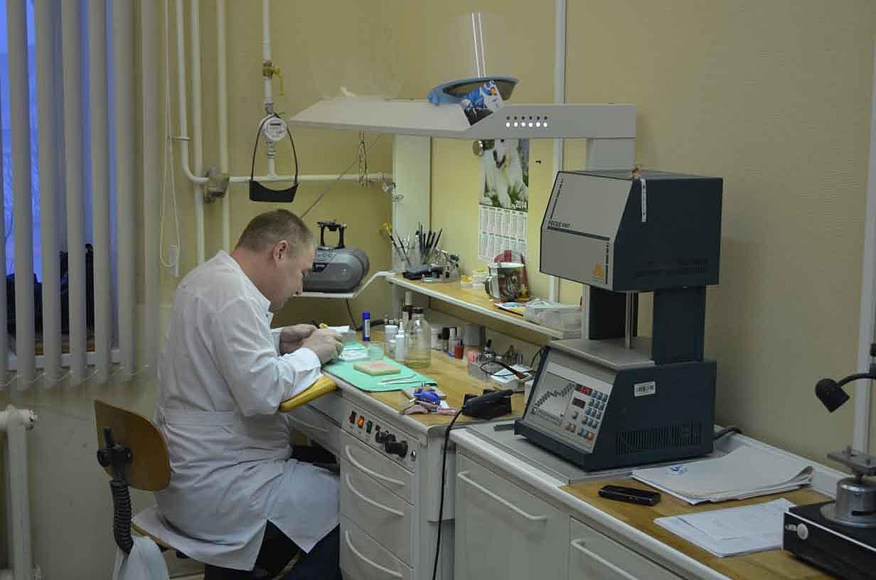 Стоматологическая поликлиника ульяновск сайт
