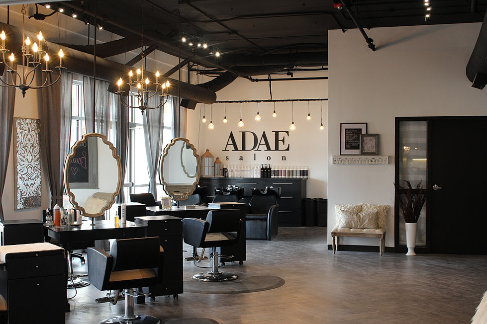 Adae salon for Adae salon fargo nd
