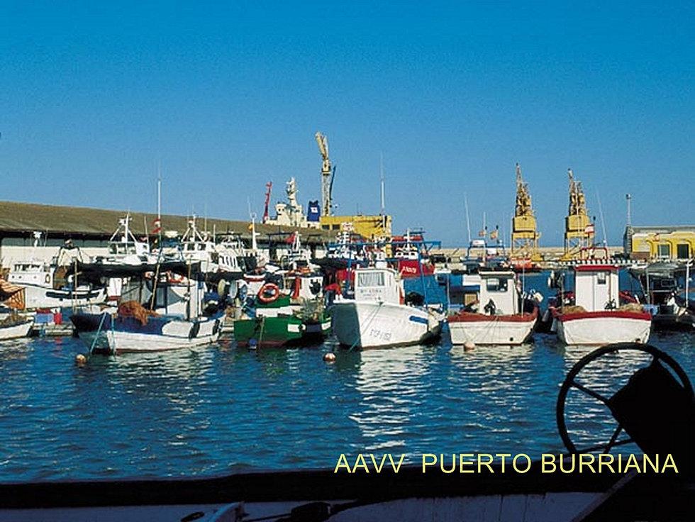 Asociacion de vecinos puerto de burriana - Puerto burriana ...