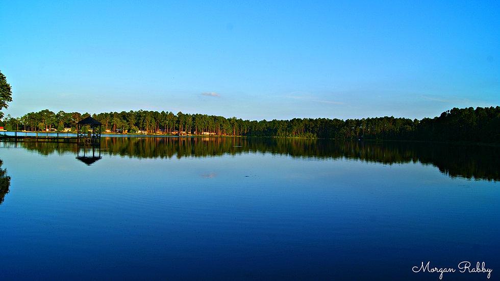 Lake Toc O Leen