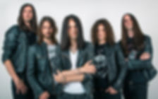 DAMN DICE - Band Promo Pic