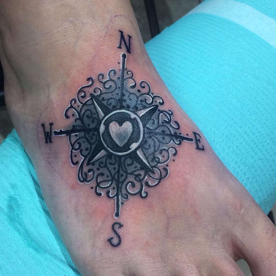 Mockingbird tattoo company tattoo sarasota 15 for Best tattoo artist in florida