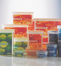Biokips Airtight Food Containers