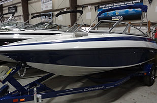 2014 Crownline 188SS