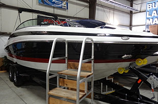 2014 Crownline 255SS ##SOLD##