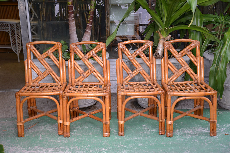 Rattan Furniture Stock Images RoyaltyFree Images