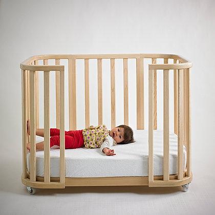 Muebles para beb s y ni os mini cuna amaya for Hipo muebles