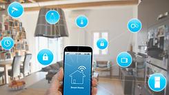 Alkaravan Design Smart Home
