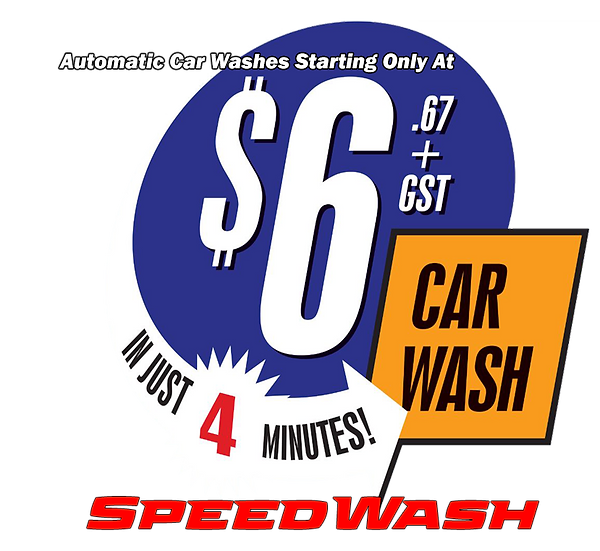 Speedwash canadas fastest and most affordable automatic car wash with washes starting at 667 well give your vehicle that showroom shine in under 4 minutes get clean fast solutioingenieria