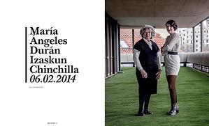 Angeles Duran Izaskun Chinchilla