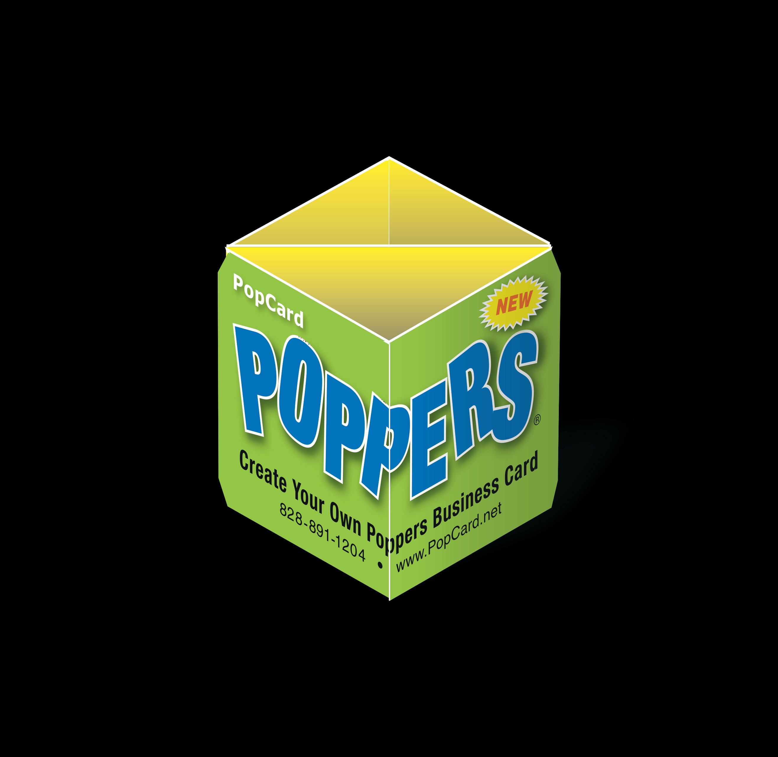 popcard poppers