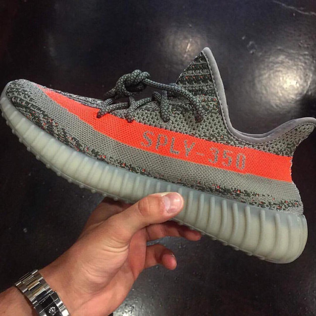 Quick Look Adidas YEEZY BOOST 350 V2