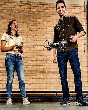 droneworkshop event