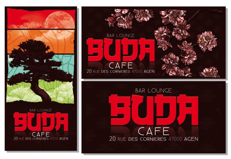 BADU café