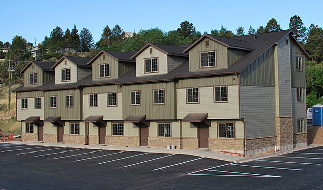 Cedar City Apartments For College Students