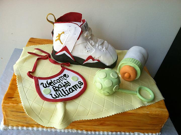 Baby Shower Cakes Long Island ~ Custom cakes long island queens brooklyn manhattan five