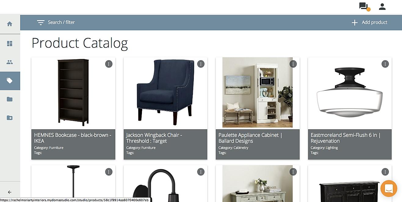 The Best Interior Design Online Software Rachel Moriarty Interiors