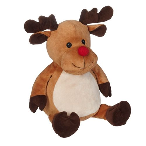 Image result for reindeer teddy