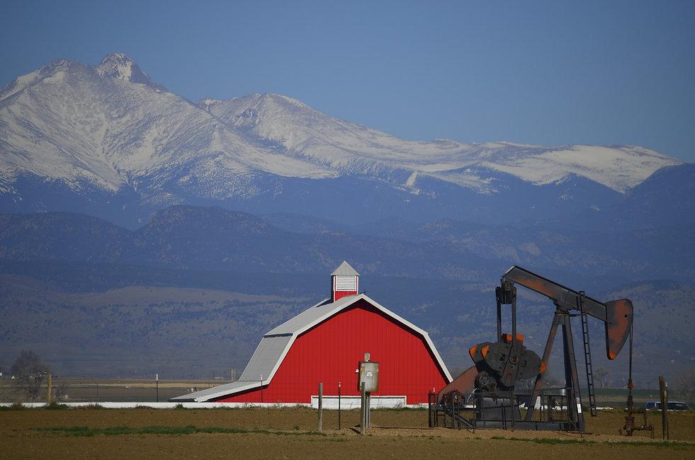 Oil & Gas, Denver, Shaw Resources Management, Shaw Resources, shaw, shaw resources mnagement llc