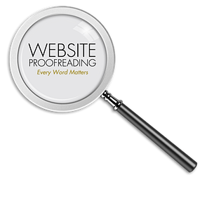 Proofreading costs