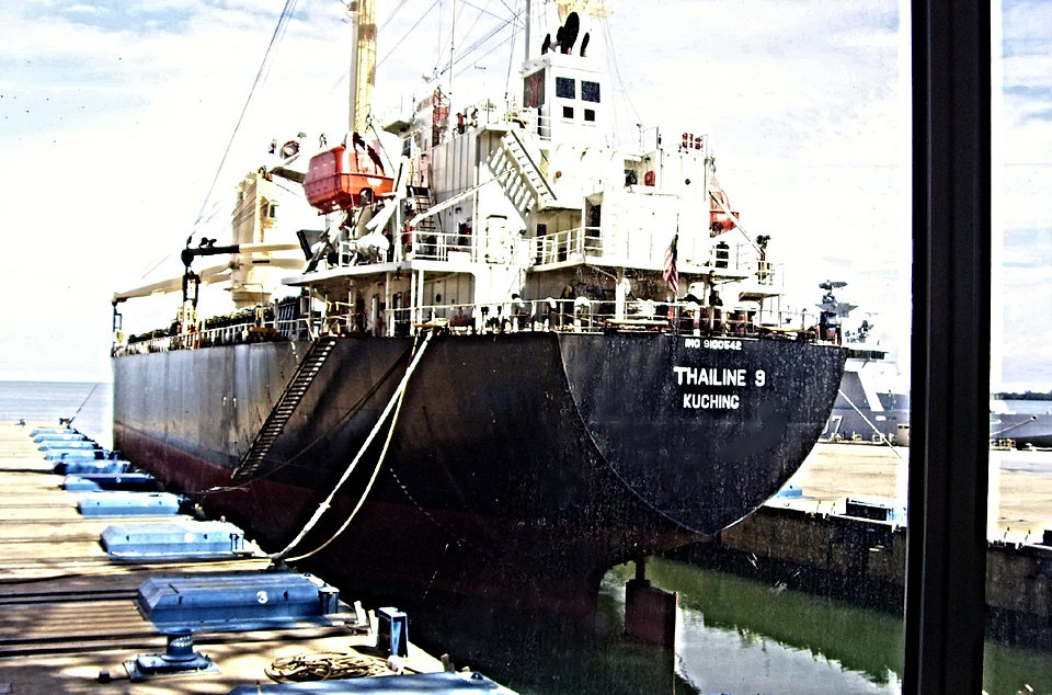 Shiplift And Transfer Systems