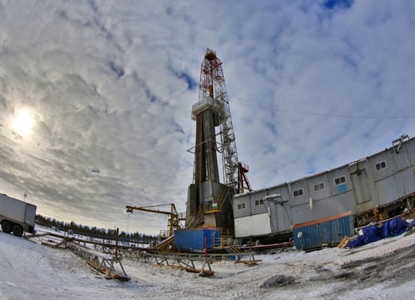Двуствольные горизонтальные скважины позволяют дочерней газпромнефть-ямал увеличить нефтеотдачу пласта и